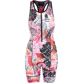 Zoot LTD Triathlon Racesuit Women Ali